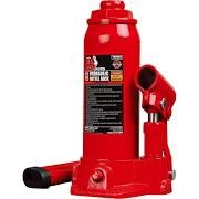MVP 4-TON B-004NC HYDRAULIC BOTTLE JACK W BAR