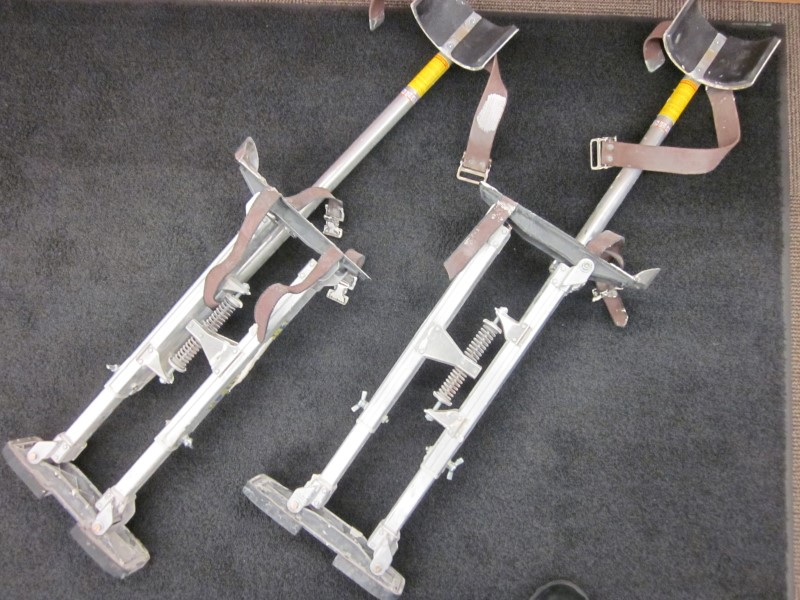 DURA-STILTS Miscellaneous Tool STILTS
