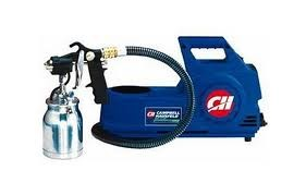 CAMPBELL HAUSFELD Spray Equipment EASY SPRAY