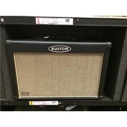 KUSTOM AMPLIFICATION Bass Guitar Amp QUAD 100 DFX