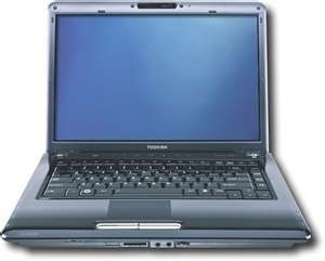 TOSHIBA Laptop/Netbook SATELLITE A305D-S6848