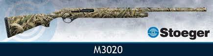 STOEGER ARMS Shotgun M3020