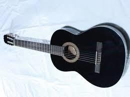 SUNLITE Acoustic Guitar GCN-810BK