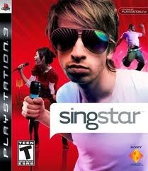 SONY Sony PlayStation 3 SINGSTAR