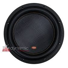 "MEMPHIS AUDIO Speakers/Subwoofer M5 12"" SUBS"