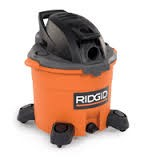RIDGID TOOLS Vacuum Cleaner WD12500