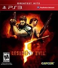 SONY Sony PlayStation 3 RESIDENT EVIL