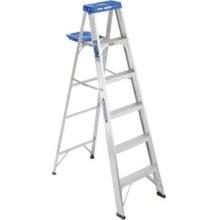 WERNER LADDER Ladder 6FT ALUM LADDER
