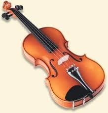 K BECKER Violin N 101 3/4 VIOLIN