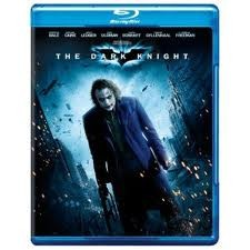 BLU-RAY MOVIE Blu-Ray THE DARK KNIGHT