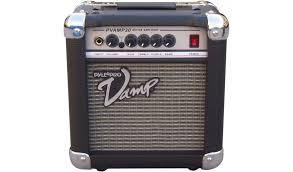 PYLE Electric Guitar Amp PVAMP20