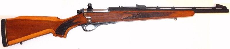 REMINGTON FIREARMS Rifle 600