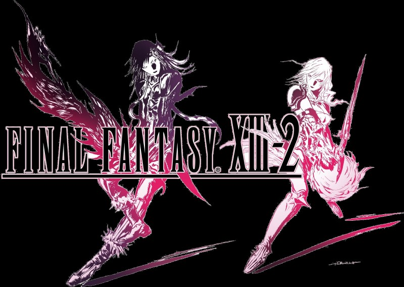 SQUARE ENIX Sony PlayStation 3 FINAL FANTASY XIII-2
