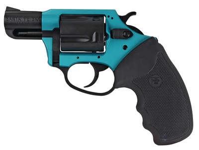 CHARTER ARMS Revolver SANTA FE SKY