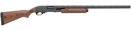 REMINGTON FIREARMS & AMMUNITION Shotgun 870