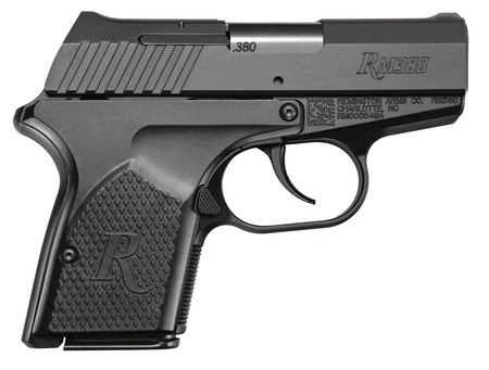 REMINGTON FIREARMS & AMMUNITION Pistol RM380 (96454)