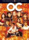 DVD BOX SET DVD THE OC SEASON 1