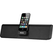 IHOME IPOD/MP3 Accessory IP46