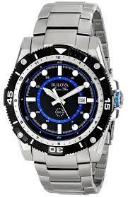 BULOVA Gent's Wristwatch 98B177
