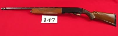 SEARS Shotgun TED WILLIAMS 300