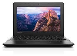 LENOVO Laptop/Netbook 100S CHROMEBOOK -11IBY MODEL 80QN
