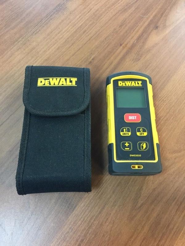 DEWALT Laser Level DW03050
