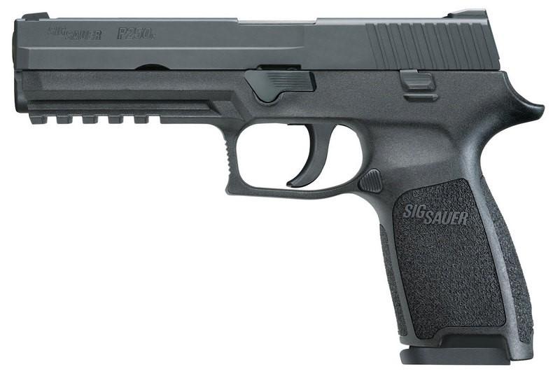 SIG SAUER Pistol P250F 9MM