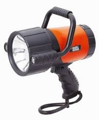 BLACK & DECKER Flashlight VEC157BD