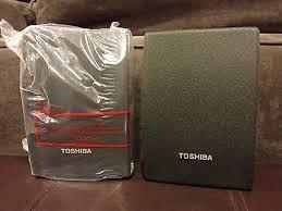 toshiba Speakers SS-SR94