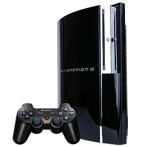 SONY PlayStation 3 PLAYSTATION 3 - SYSTEM - 80GB - CECH-L01