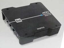 DUAL ELECTRONICS Car Amplifier XPE2700 400 WATT AMP