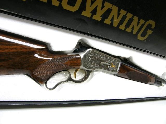 BROWNING Rifle 71