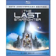 BLU-RAY MOVIE Blu-Ray THE LAST STARFIGHTER