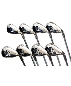 CALLAWAY Golf Club Set X18