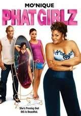 DVD MOVIE DVD PHAT GIRLZ