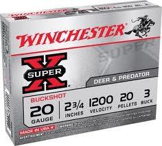 WINCHESTER Ammunition XB203