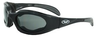 GLOBAL VISION EYEWEAR Sunglasses LTD CL A/F