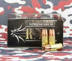 G2 RESEARCH AMMO Ammunition .380 ACP