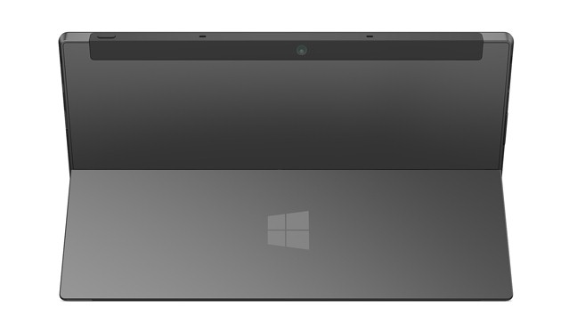 MICROSOFT Tablet SURFACE RT