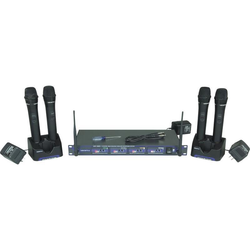 VOCOPRO Microphone UHF-5805