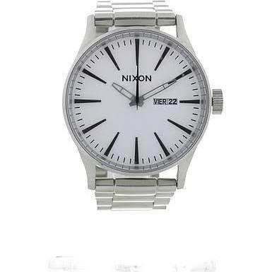 NIXON Gent's Wristwatch SENTRY SS