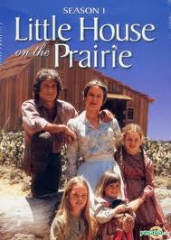 DVD BOX SET DVD LITTLE HOUSE ON THE PRAIRIE SEASON ONE