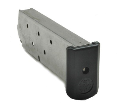 RUGER Accessories P345 8 SHOT, 45ACP MAGAZINE