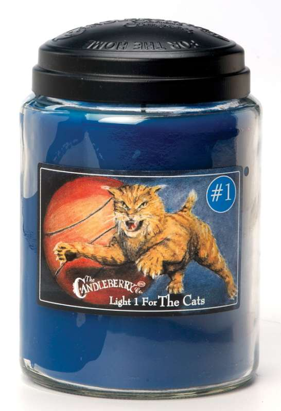 THE CANDLEBERRY CO. Miscellaneous Appliances LIGHT 1 FOR THE CATS