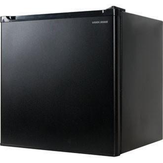 BLACK & DECKER Refrigerator/Freezer BCFA17B