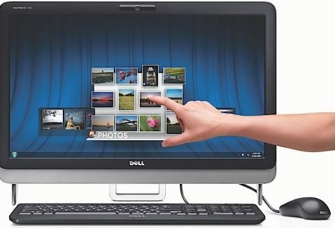 DELL PC Desktop INSPIRON 2305