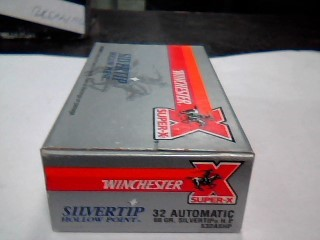 WINCHESTER Ammunition .32 AUTO