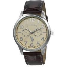 U.S. POLO WATCH Gent's Wristwatch USC2138