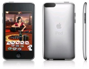 APPLE IPOD IPOD   A1288  TOUCH 16GB