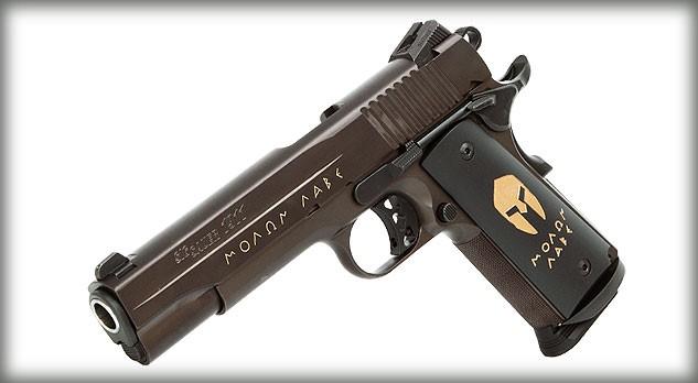 SIG SAUER Pistol 1911 SPARTAN